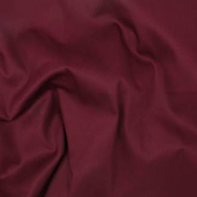 Cotton - Menorca Sateen - Solids