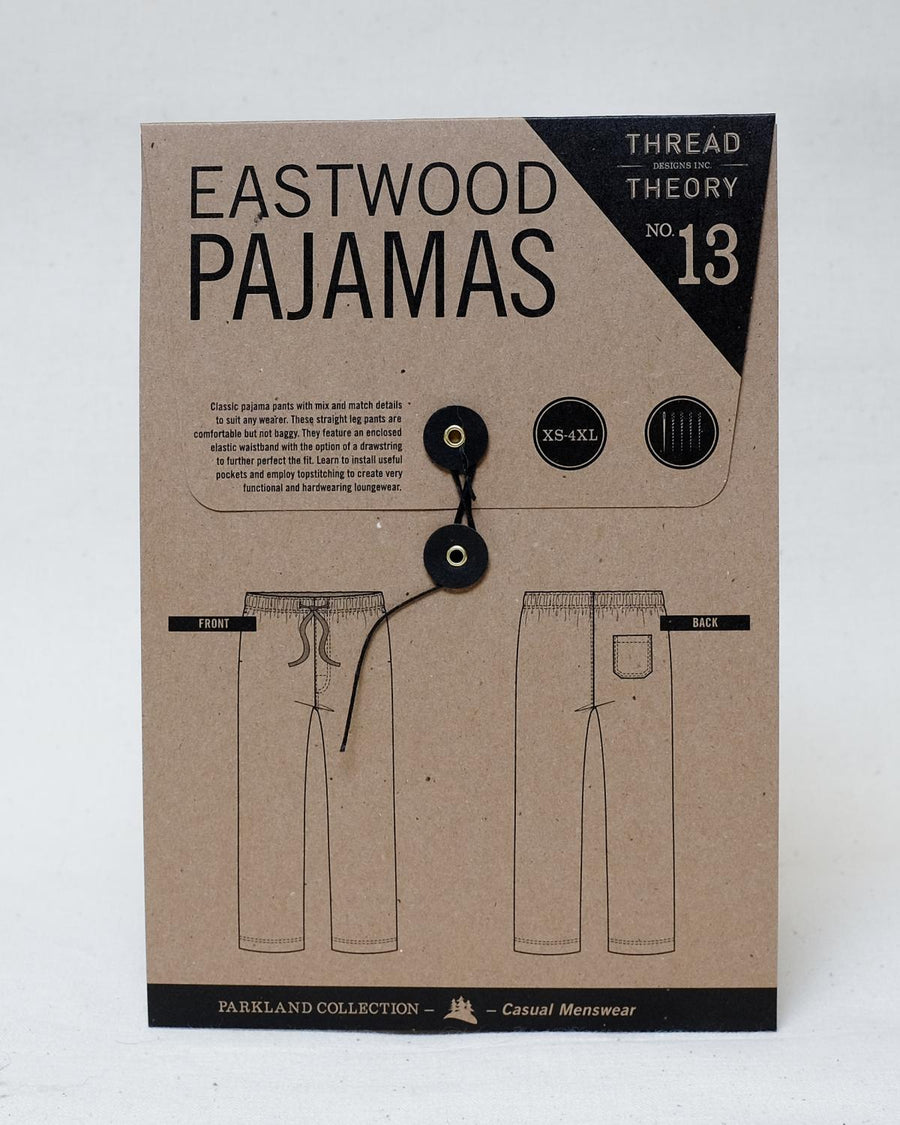 Thread Theory - Eastwood PJs - Mens