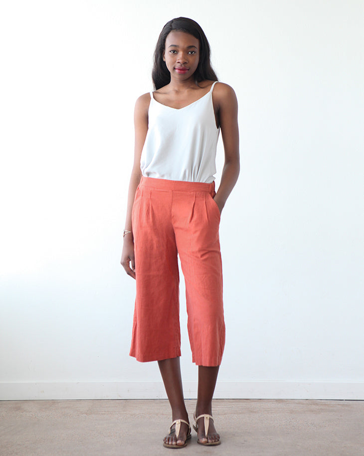 True Bias - Emerson Pant & Short