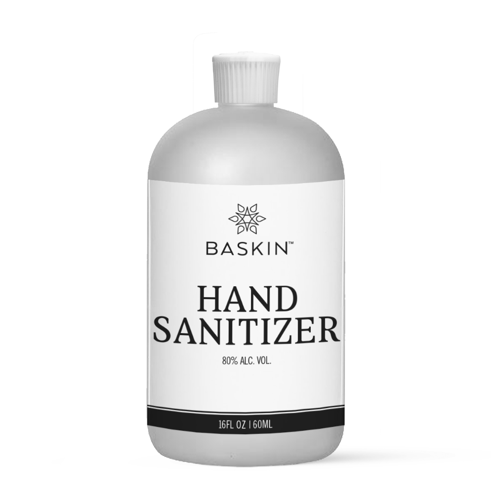 16oz Hoppy Hand Sanitizer