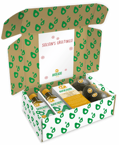 Newfound Avocado Oil Gift Box