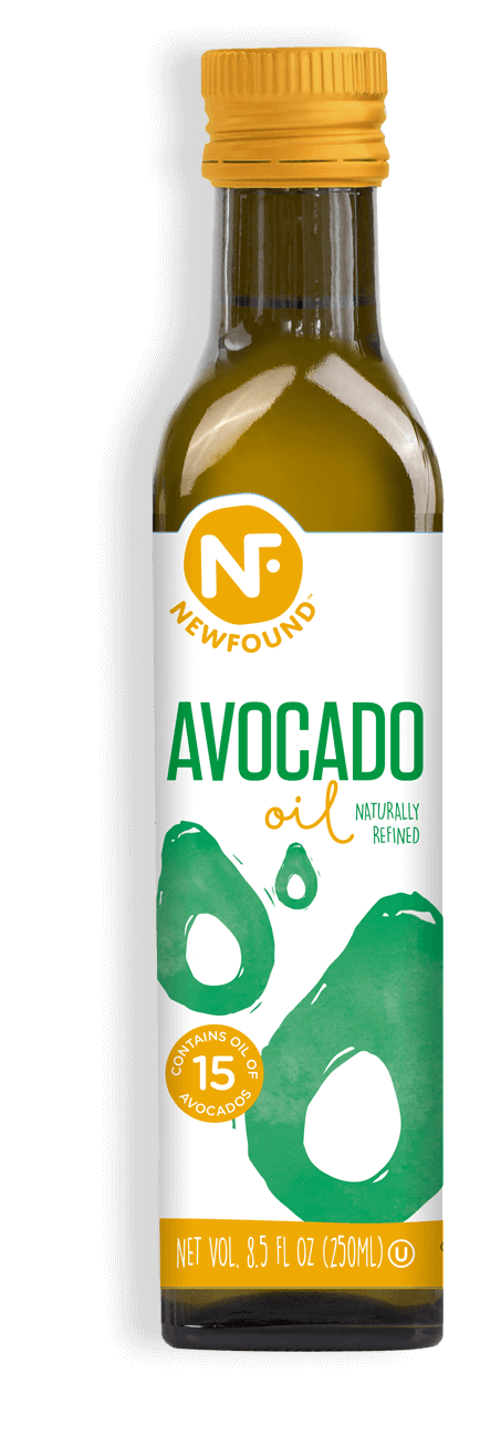 Refined Avocado Oil