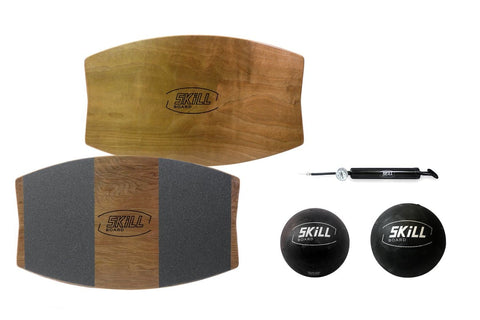 Duet Package Mini - Grip and Smooth