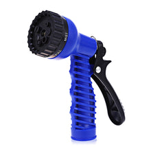 Load image into Gallery viewer, Wegarden Multifunctional 7-pattern Plastic Watering Nozzle Car Washing Garden Water Gun Spray