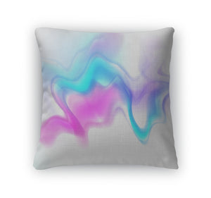 Throw Pillow, Abstract
