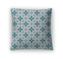 Load image into Gallery viewer, Throw Pillow, Ornamental Pattern