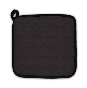 Potholder, Abstract
