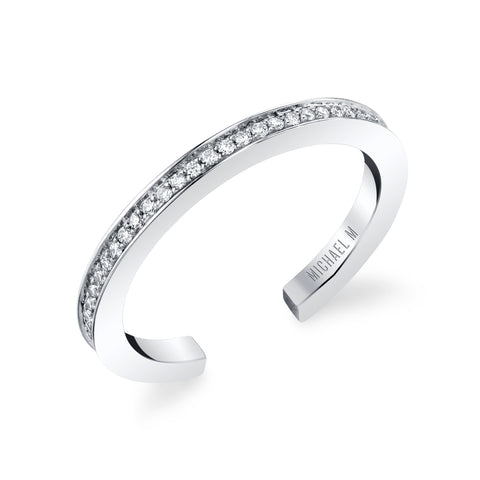 Enso Classic Diamond Band