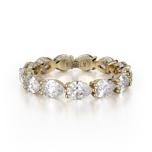 Wedding Band B329