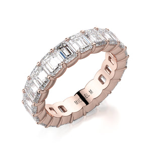 Wedding Band B330