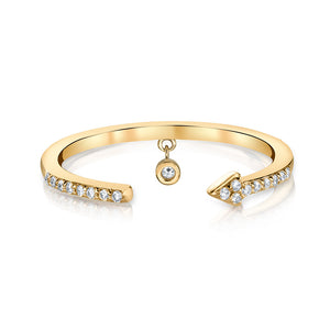 Diamond Arrow Band