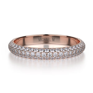 Wedding band R699B