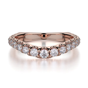 Wedding band R440B