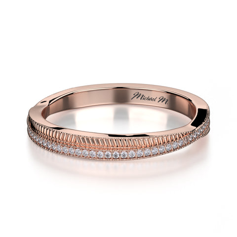 Wedding band R575B