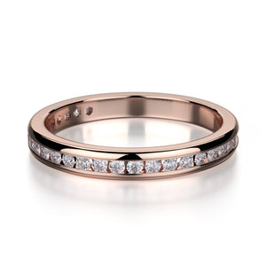 Wedding band R461SB