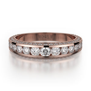 Wedding band R399B