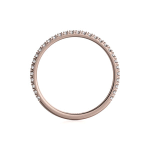 Wedding band R715B