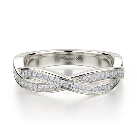Wedding band R709B