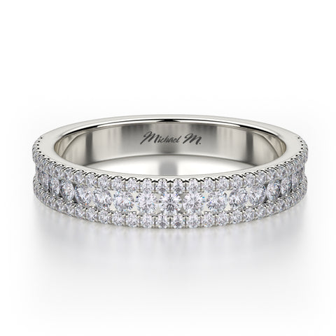 WEDDING BAND  R396SB