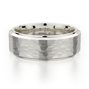 Wedding band MB-114