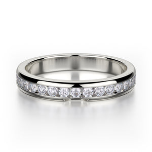 Wedding band R461-B1