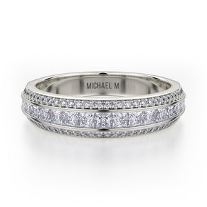 Wedding band R401SB