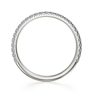 Wedding band R483B