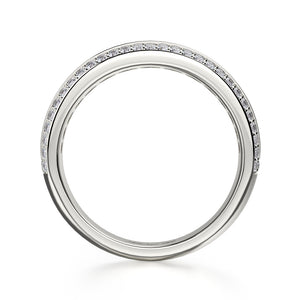 Wedding band R401B