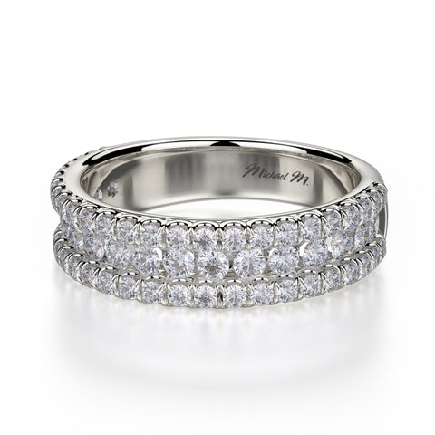 Wedding band R396B