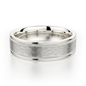 Wedding band MB-102