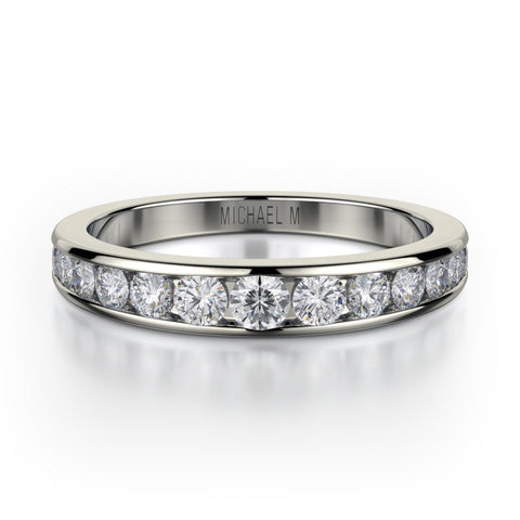 Wedding band R417B