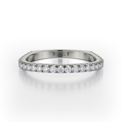 Wedding band R783B