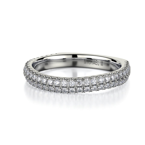 Wedding band R437B