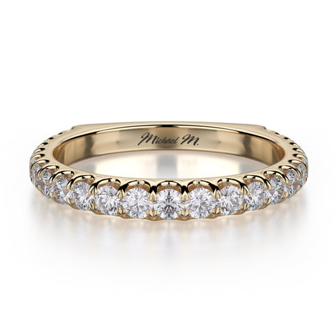 Wedding band R655SB