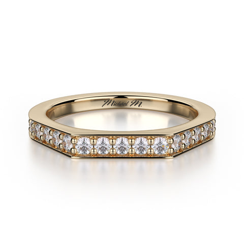 Wedding band R697B