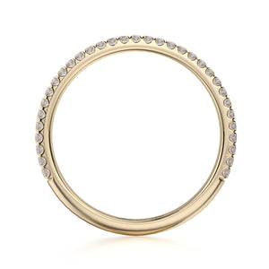 Wedding band R688B
