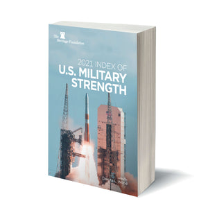 2021 Index of Military Strength
