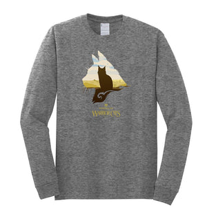 Epic WindClan -Men's Long Sleeve T-Shirt