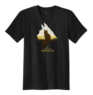 Epic WindClan -Men's Short Sleeve T-Shirt