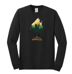 Epic ThunderClan -Men's Long Sleeve T-Shirt