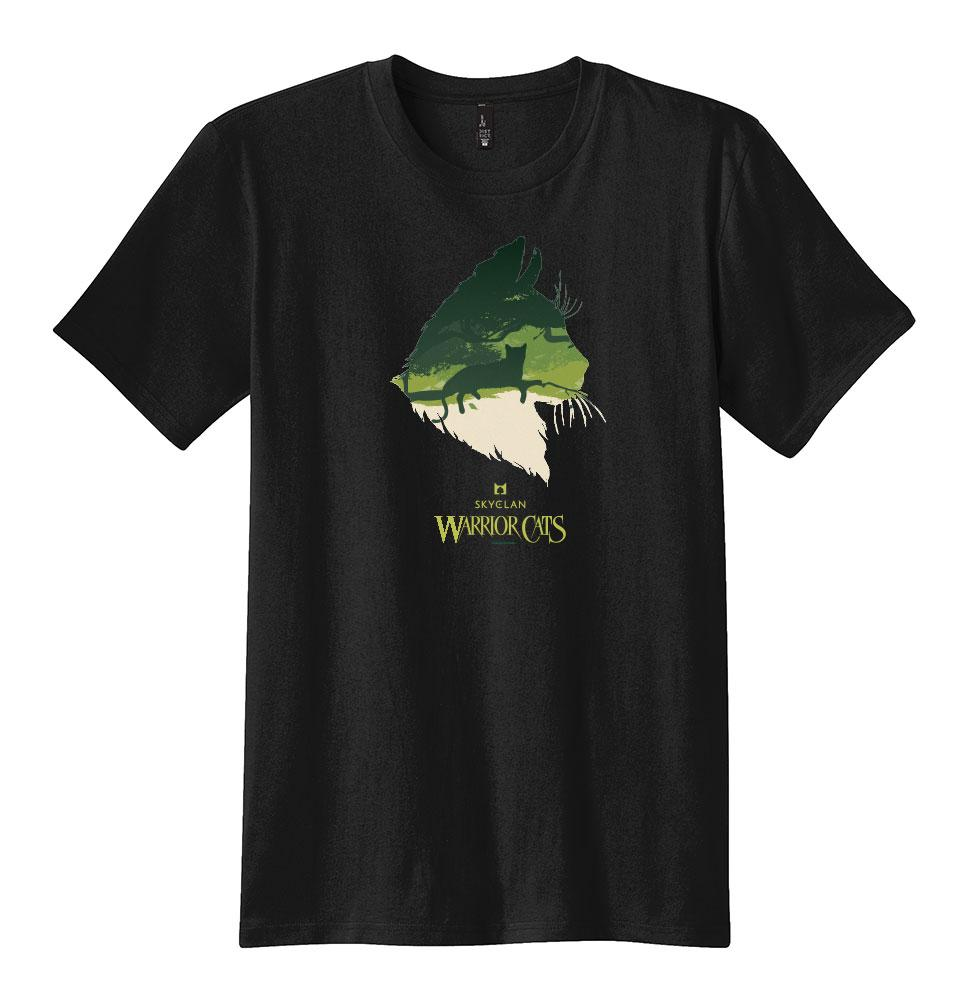 Epic SkyClan -Men's Short Sleeve T-Shirt