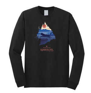 Epic ShadowClan -Men's Long Sleeve T-Shirt