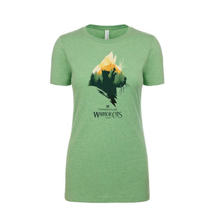 Epic ThunderClan -Women's Short Sleeve T-Shirt
