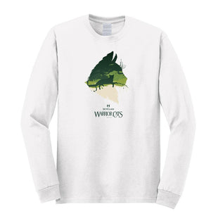Epic SkyClan -Men's Long Sleeve T-Shirt