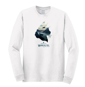 Epic RiverClan -Men's Long Sleeve T-Shirt