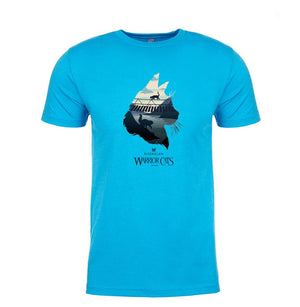 Epic RiverClan -Men's Short Sleeve T-Shirt