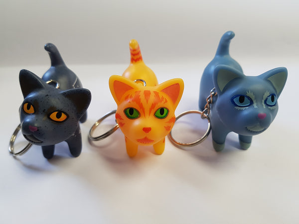 Pre Order Keychain Set of 3