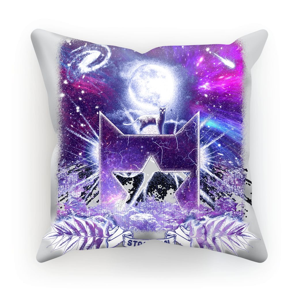 StarClan Etching Cushion
