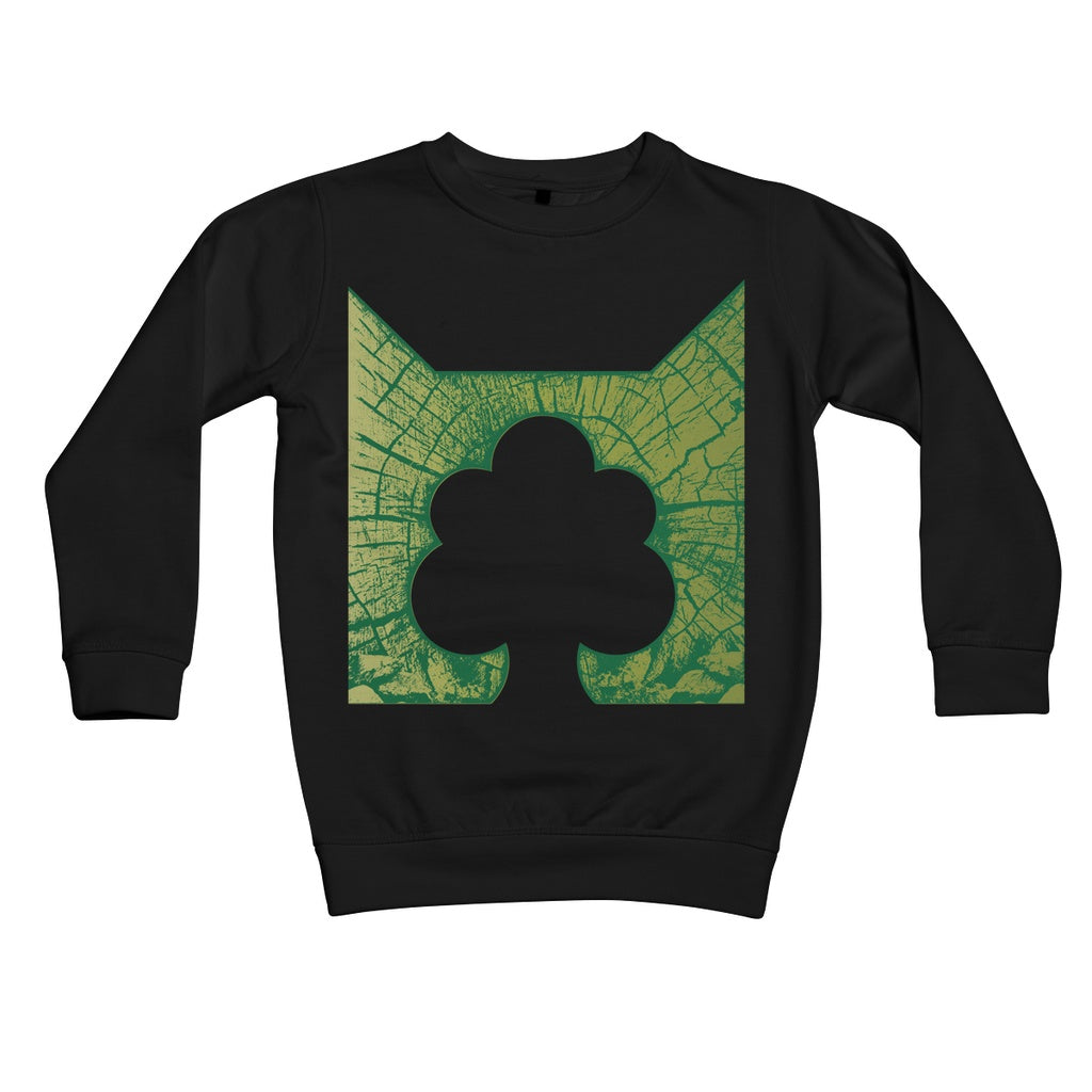 SkyClan Youth Sweatshirt