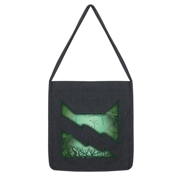 ThunderClan Recycled Double Sided Book Bag
